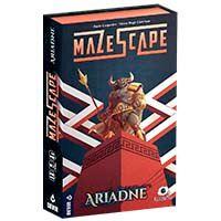 Mazescape - Ariadne