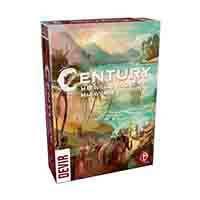 Century 2 – Maravilhas do Oriente