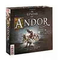 Lendas de Andor III - A Última Esperança