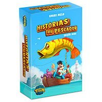 Histórias de Pescador - Edição Mini