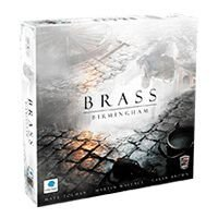 [Pré Venda] Brass Birmingham