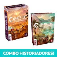 Century 1+ Century 2