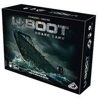U-Boot: Board Game