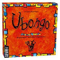 Ubongo - Nova Edição