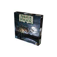 Arkham Horror - Calada da Noite