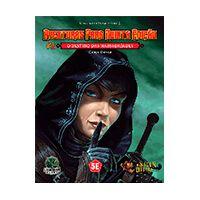 D&D - Aventuras para Quinta Edição #2 - O Destino das Hamadríades