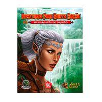 D&D - Aventuras para Quinta Edição #5 - Na Garganta do Dragão