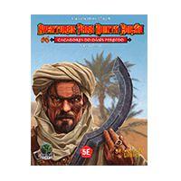 D&D - Aventuras para Quinta Edição #6 - Caçadores do Oásis Perdido