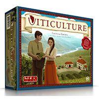 Viticulture - Edição Essencial