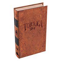Tortuga 1667 - Coleção Cidades Sombria