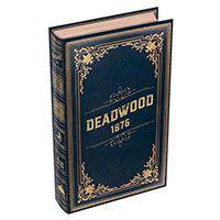 Deadwood 1876 - Coleção Cidades Sombrias