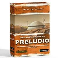 Terraforming Mars: Prelúdio (Expansão)