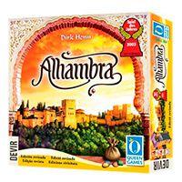 Alhambra - Edição Revisada