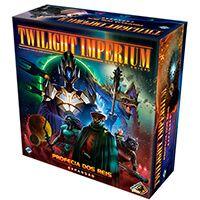 Twilight Imperium (4ª Edição) - Profecia dos Reis