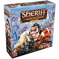 Sheriff of Nottingham - 2a Edição