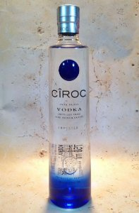 Vodka Ciroc 750ml