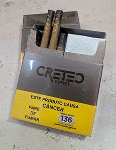 Cigarro Cretec Café