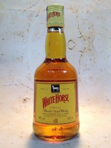 Whisky White Horse 500ml