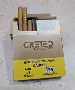Cigarro Cretec Chocolate