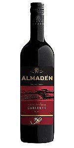 Vinho Almadén Cabernet - Tinto Suave 750ml
