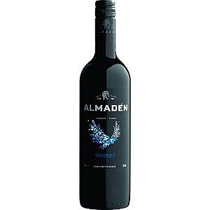 Vinho Almadén Tannat - Tinto Seco 750ml