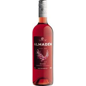 Vinho Almadén Cabernet Sauvignon - Rose Seco 750ml