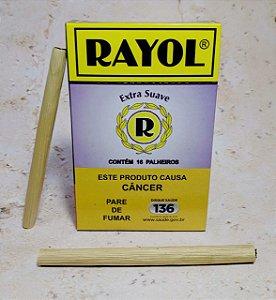 Palheiro Rayol Extra Suave