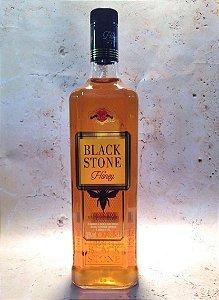 Whisky Black Stone Honey 1 litro