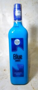 Coquetel Blue Sweet 920ml