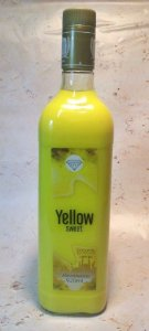 Coquetel Yellow Sweet 920ml