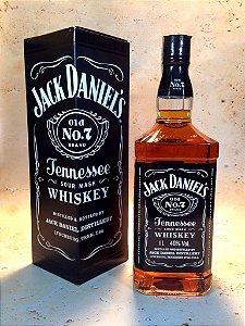 Whisky Jack Daniel's 1 litro