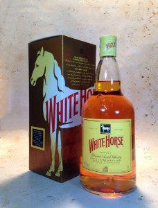 Whisky White Horse 1 Litro
