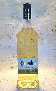 Tequila El Jimador Reposado Ouro 750 ml