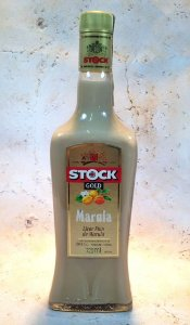 Licor Stock Marula 720 ml