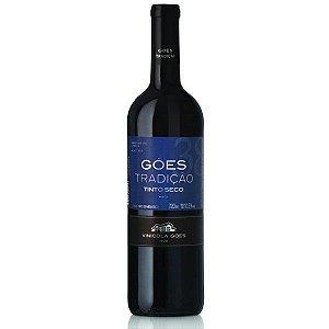 Vinho Góes Tradição - Tinto Seco 720ml