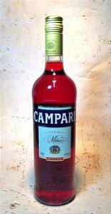 Aperitivo Campari 900 ml