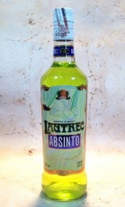 Licor Lautrec Absinto 670 ml