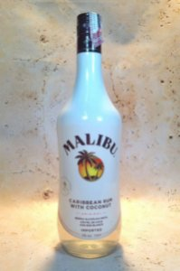 Licor Malibú Coco 750 ml