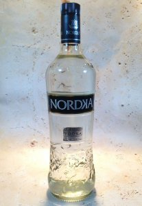 Vodka Nordka 1 Litro
