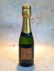 Espumante Chandon Reserve Brut 187ml