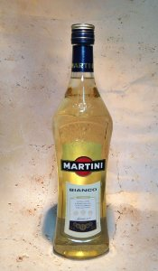 Vermouth Martini Bianco 995ml