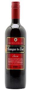 Vinho Sangue de Boi - Tinto Seco 750ml