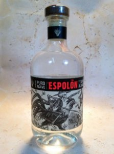 Tequila El Espolon Blanco 750ml