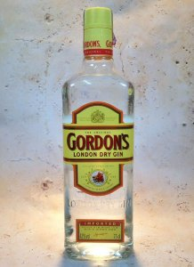 Gin Gordon's 750ml