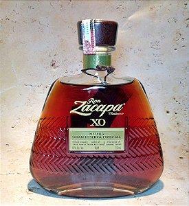 Rum Zacapa Xo Gran Reserva 750ml