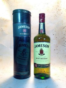 Whisky Jameson Cannister 1 Litro