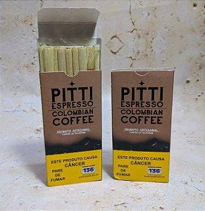 Palheiro Pitti Café C/20 Unidades