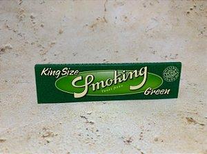Seda Smoking Green