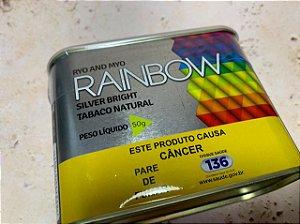 Tabaco Rainbow Lata 50g