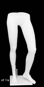 Expositor de calça pose